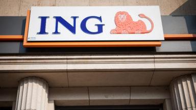ING : les syndicats approuvent le plan de restructuration