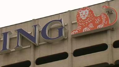 ING : les propos du directeur du personnel «inacceptables» pour les syndicats