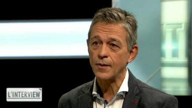 Flahaux : «J'espère avoir le plan de survol du ministre Bellot avant le printemps prochain»