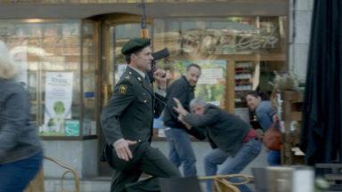Des scènes du film «Brussels» tournées à Jette