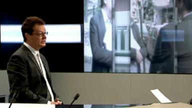Van den Driessche : «Le Gouvernement bruxellois n'a pas osé dire qu'il supportait le Ceta et cela fait mauvaise impression à l'Europe»