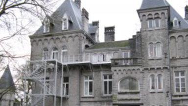 Watermael-Boitsfort a trouvé un acquéreur pour son «Domaine de Nettinne»