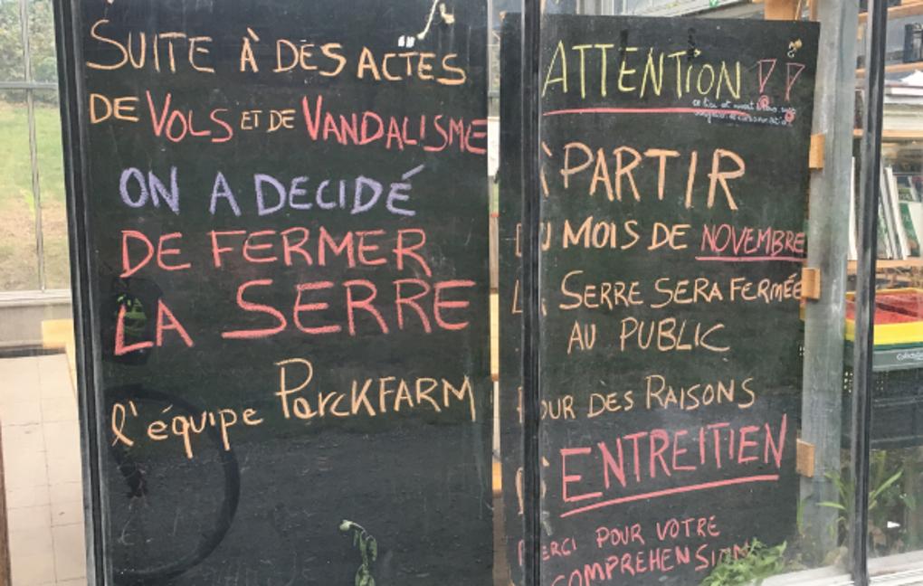 park_farm_vandalisme