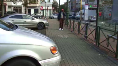 Molenbeek : le quartier de la Duchesse manque de places de parking