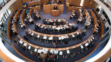 BX1 diffuse en direct les débats parlementaires sur le traité de libre-échange CETA dès 11h00