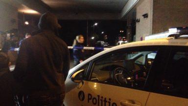 Forest : prise d'otage dans un magasin Carrefour, l'auteur appréhendé