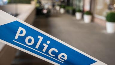 Laeken : plus de 500 grammes de cocaïne et 27.000 euros trouvés dans un garage