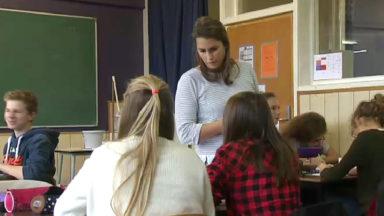 Pénurie d'instituteurs primaire et maternelle en Belgique francophone