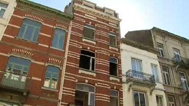 Le pyromane de la rue Antoine Bréart à Saint-Gilles peut-être arrêté