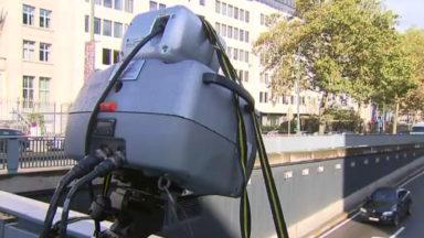 11 nouveaux radars vont être installés dans la capitale