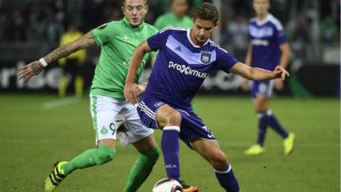 Foot (D1A) : Dendoncker prolonge son contrat avec le Sporting d'Anderlecht jusqu'en 2021
