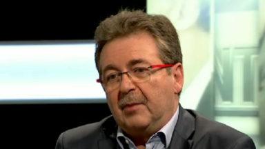 Vervoort : «Je crois qu'il y a une véritable volonté d'entendre les revendications légitimes qui nous occupent et d'arriver à un accord»
