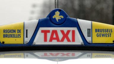 Deux hommes soupçonnés d'avoir violemment agressé un chauffeur de taxi, sous mandat d'arrêt