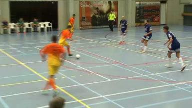 Futsal : Thulin bat le Lart 3-1