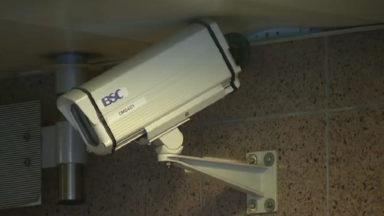 Nouveaux dispositifs de sûreté à Brussels Airport