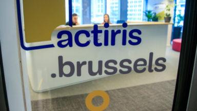 Le chômage en baisse à Bruxelles en 2016 avec un peu plus de 96.000 demandeurs d'emploi