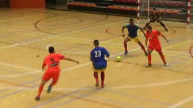 Futsal : le BFB défait 3-5