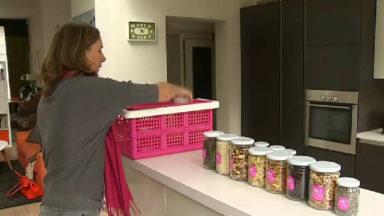 50 familles bruxelloises vont se lancer dans le challenge Zéro Déchet