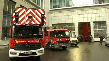 Bientôt deux nouvelles casernes de pompiers à Brussels Airport