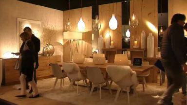 La 29e édition du salon Cocoon s'ouvre ce samedi à Brussels Expo