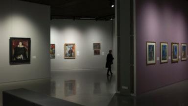 6.852 visiteurs pour le 215e anniversaire des Musées Royaux des Beaux-Arts