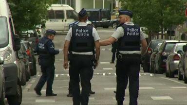 La police judiciaire de Mons a procédé à 3 perquisitions à Bruxelles pour blanchiment