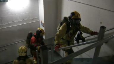 World Police & Fire Games : 22 pompiers bruxellois ramènent 30 médailles pour la Belgique