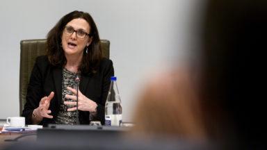 «Il y a de bonnes raisons de croire à une pause dans le TTIP» (Commissaire européenne)