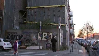 Molenbeek : des logements pour sans-abri sur le terrain de l'ancienne maison de Pandy