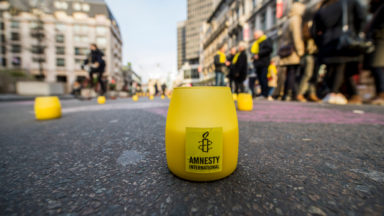 Amnesty salue l'adoption de la nouvelle loi transgenre