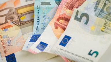 Les dossiers de la rédaction : la progression du PIB plus faible à Bruxelles que dans les autres régions