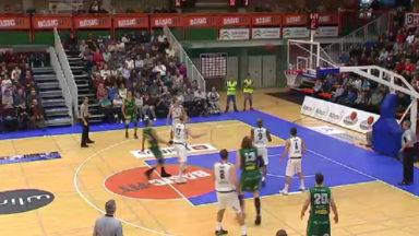 Basket : le Brussels montre deux visages et bat Alost 88-81