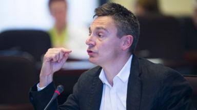 Benoit Hellings (Ecolo) est l'invité de l'Interview à 12h45