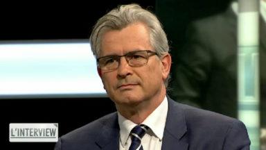 Clerfayt : «Il doit y avoir une vision globale de la mobilité dans l'est de Bruxelles»