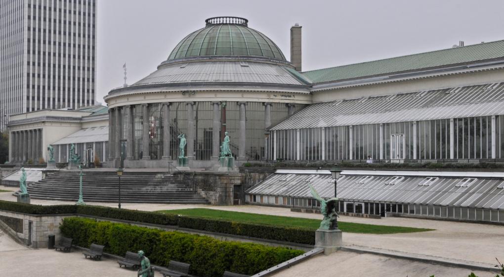 botanique-belga