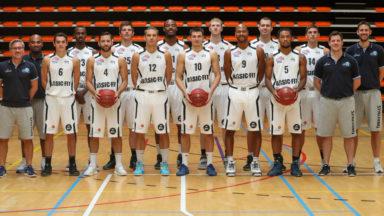 FIBA Europe Cup : le Brussels termine sa 1e campagne européenne par une victoire 75-80 à Benfica