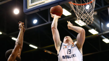 Basket : Ostende bat le Brussels et prend une petite option sur la finale