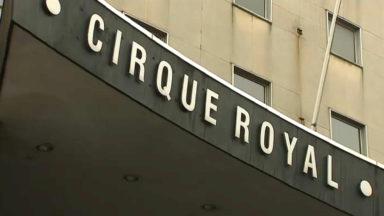 Cirque Royal: la cour d'Appel de Bruxelles refuse à Brussels Expo d'en reprendre la gestion