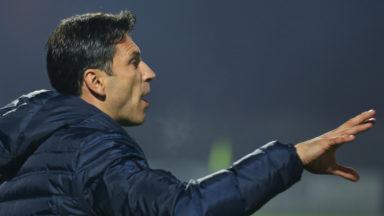 Drazen Brncic est le nouvel entraîneur du RWDM