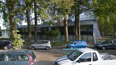 Woluwe-Saint-Pierre : arrêt de travail des professeurs du centre scolaire Eddy Merckx