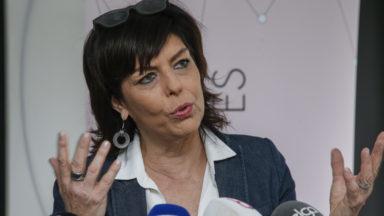 Joëlle Milquet s'apprête à reprendre des fonctions d'avocate