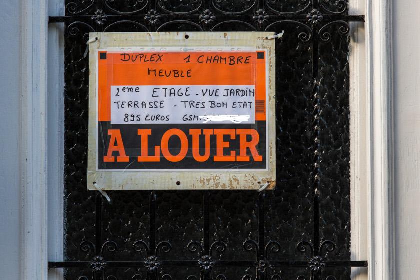 louer