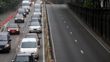 Manifestation du non-marchand : la police demande de ne pas venir en voiture à Bruxelles jeudi