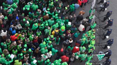 Non-marchand : la Région bruxelloise promet aux travailleurs les marges dégagées par le tax shift fédéral