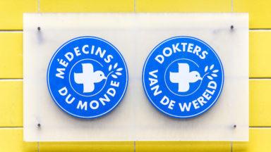 Médecins du Monde reçoit des fonds de l'UE pour un projet d'inclusion sociale à Bruxelles