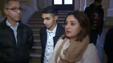 Acquittement pour le policier accusé d'avoir tabassé Moad, un jeune Molenbeekois de 14 ans