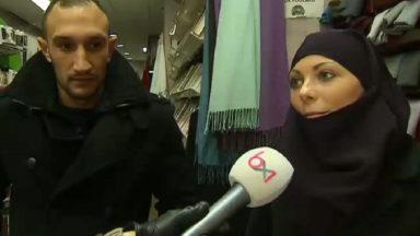 1 an après les attentats de Paris, les habitants de Molenbeek sont toujours affectés par les préjugés sur la commune