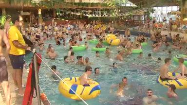 La fermeture du parc aquatique Océade est prévue pour fin septembre 2018