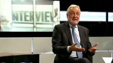 Pivin : «Le grand enjeu maintenant est de réunifier un pays,  les Etats-Unis, qui est relativement divisé»