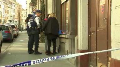 Jennefer I. écope de 16 ans de prison pour l'assassinat de son bébé à Ixelles